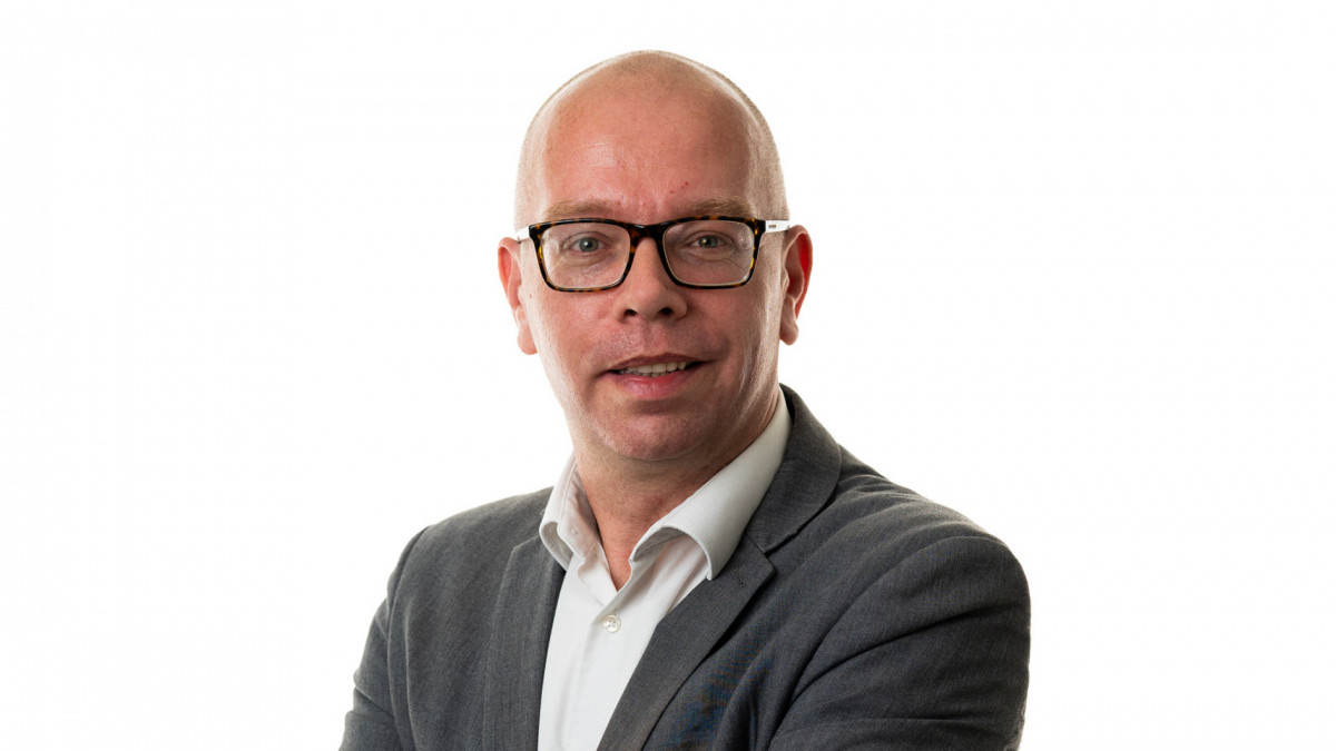 Dimitri Ulrich